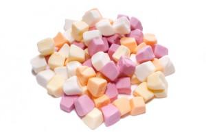 Mashmallow Fondant